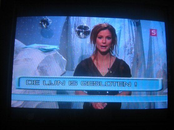 De tv van willemijn willemijn s neplog - Tv josephine huis van de wereld ...